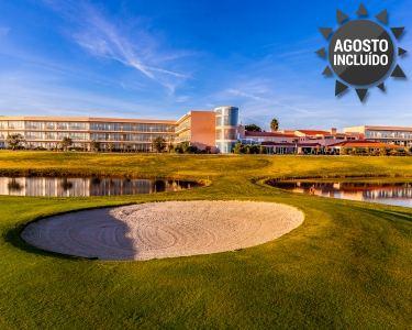 Férias na Arrábida - 3, 5 ou 7 Noites no Montado Hotel&Golf Resort 4*