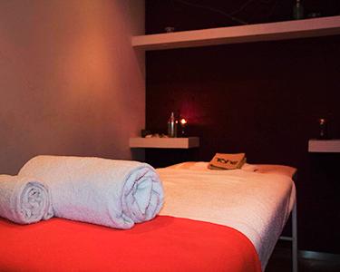 Ritual Spa | Massagem Óleos Quentes a Dois, Chá & Sauna | 1 Hora