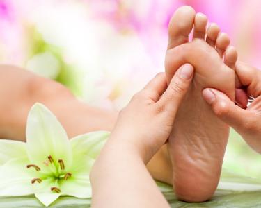 Tratamento Detox: Hidrolinfa e Massagem Podal | Genesis - Queluz