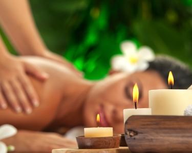 1 Hora de Relaxamento ao Corpo Inteiro c/ 3 Massagens Halonature® | Pinhal Novo
