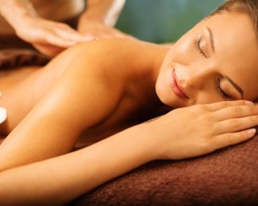 Massagem Aromática c/ Óleos | 1 Hora | Halonature® - Pinhal Novo