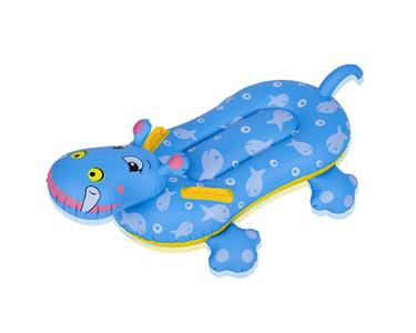 Bóia Insuflável Infantil | Hipopótamo