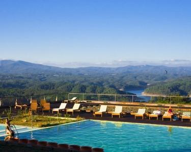 Hotel da Montanha 4* | Pedrógão | 1 a 3 Noites com Spa Relaxante