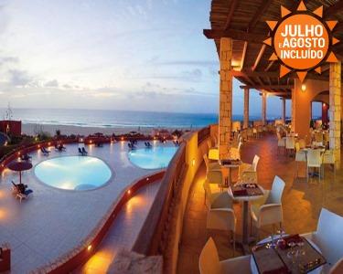 Verão em Cabo Verde: Ilha da Boavista » Voos + 7 Noites em regime de Tudo Incluído (Saída de Lisboa)