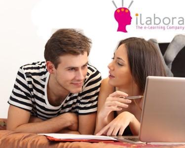 Aposte na Sua Aprendizagem! 44 Cursos Online à Escolha - 5 a 80 Horas   iLabora