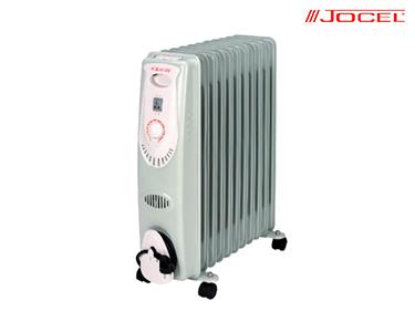 Irradiador a Óleo    Jocel® 11 Elementos