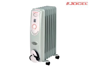 Irradiador a Óleo |  Jocel® 7 Elementos