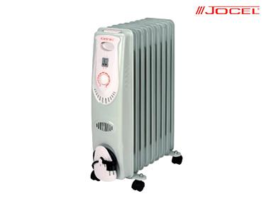 Irradiador a Óleo |  Jocel® 9 Elementos