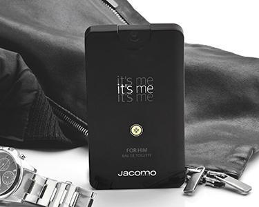 O Perfume - It's Me By Jacomo