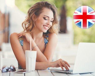 Click to Learn: Curso de Inglês Online | 6 a 60 Meses de Duração