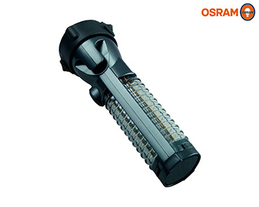 Luz LED OSRAM® | Lanterna Saver Light Plus