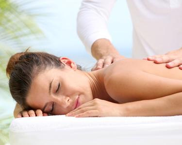 Workshop de Massagem Spa - 3 horas | LEVEZA Clínica de Estética