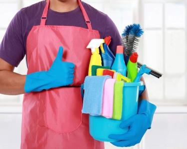 Limpeza Doméstica | 4 Horas | Está na Hora da Limpezas!