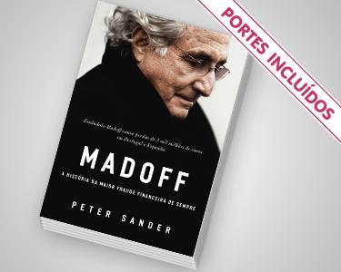 Livro MADOFF - Fraude Financeira