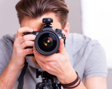 Aulas Práticas de Fotografia com Formador Luz do Deserto | Belém | 2, 5 ou 10 Sessões de 3 Horas