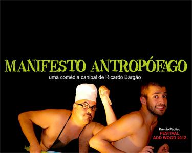 Comédia Manifesto Antropófago