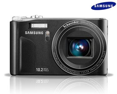 Câmara Digital Samsung WB500 10.2 Megapixels | Zoom 10x