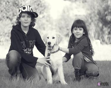 Pet & Family Photography | Todo o País