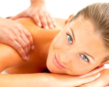 Massagem Equilibrante ao Corpo | 45 Minutos | Lisboa ou Oeiras