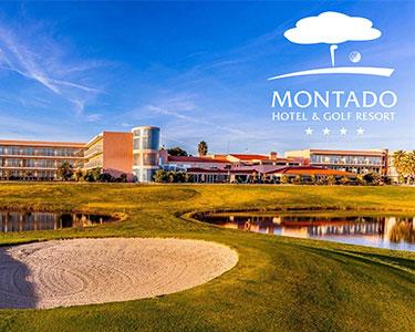 Passatempo no Montado Hotel&Golf Resort - 1 Noite