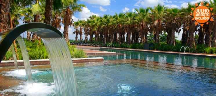 Férias no Hotel Lago Montargil & Villas 5* | 1 a 7 Noites c/ Opção de Meia Pensão