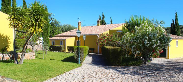Noite de Amor & Relax no Monte dos Avós | Turismo Rural no Algarve