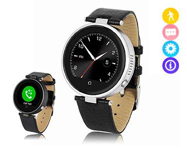 Smartwatch Design | Bluetooth e AltaVoz