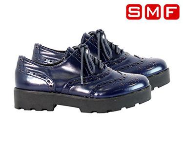Sapatos com Atacador SMF® | Escolha a Cor