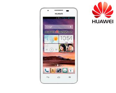 Huawei® Ascend G525 4GB | Dual Sim