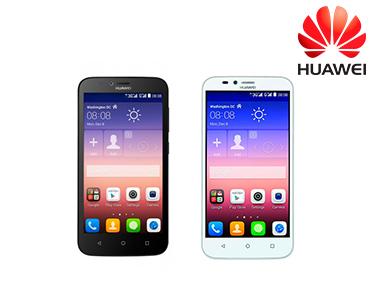 Huawei® Ascend Y625 4GB Dual Sim