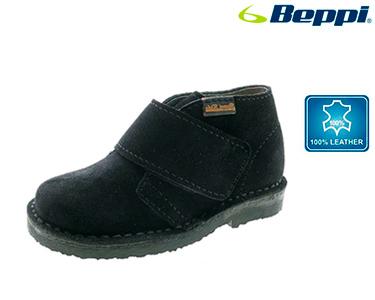 Bota Beppi® Infantil | Preto