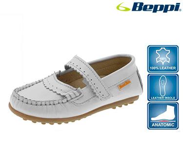 Sapato Beppi® Casual Infantil | Branco