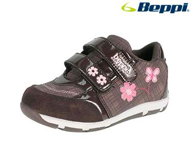 Sapato Beppi® Casual Infantil | Castanho