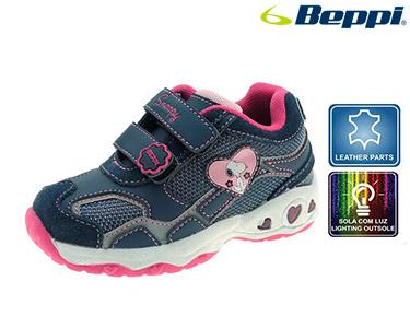Sapato Beppi® Casual Infantil | Azul Marinho