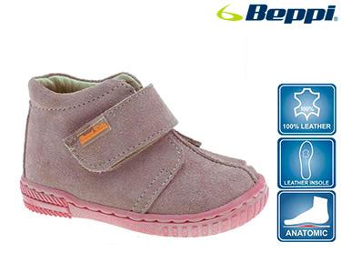 Botim Beppi® Casual Infantil | Rosa