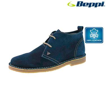 Botim Beppi® Júnior | Azul