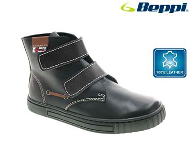 Bota Beppi®  Júnior | Preto