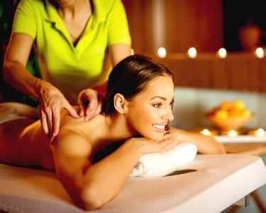 Ritual de Massagem à Escolha   Genesis - Queluz