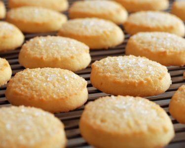 Bolachas e Biscoitos: Confecção, Decoração e Receituário | Lumiar