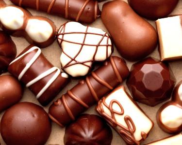 Alimente o Vício pelo Chocolate: Workshop de 3 Horas | 1 ou 2 Pessoas