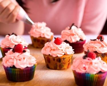 Mundo Irresistível da Pastelaria! Masterclass - Massas ou Recheios | My Cake Store