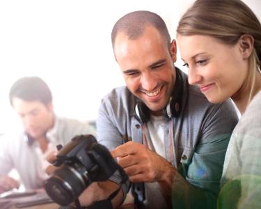 Curso de Fotografia Digital | Online