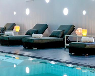Noite de Charme e Spa Experience no OVS Hotel & Spa Club | Guimarães