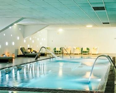 OVS Hotel & Spa Club | Guimarães - Noites de Charme e Spa com Opção de Jantar