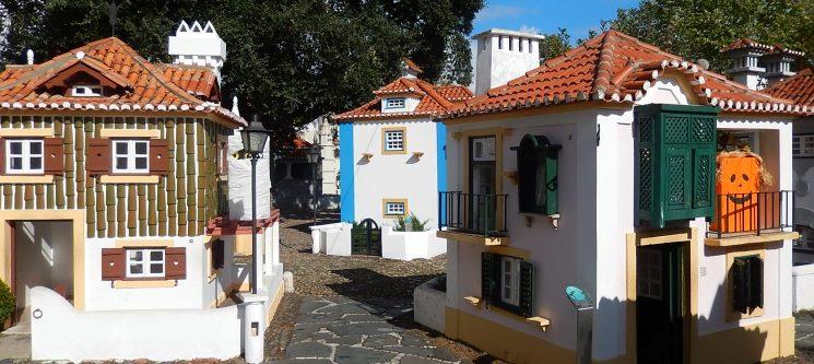 Portugal dos Pequenitos! Entradas & Noite no Tivoli Coimbra 4*