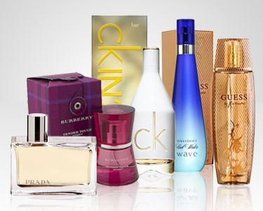 Perfume para Ela - Natal Aromático