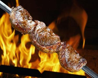 Rodízio de Carnes + Buffet de Quentes e Frios | All you can eat