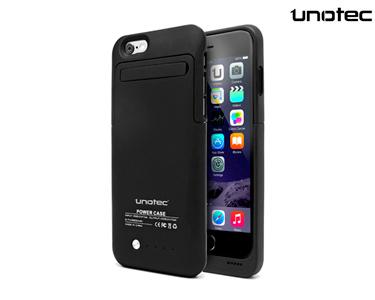 Capa Com Bateria Iphone 6