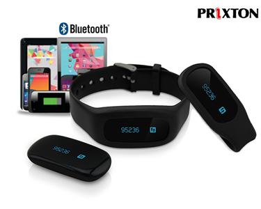 Pulseira Desportiva Compatível com Iphone e Android