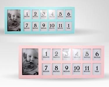 Quadro - 1º Ano do Teu Bebé